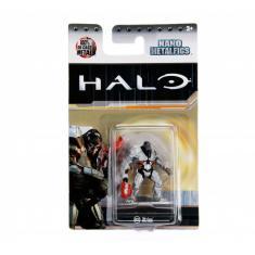 Imagem de Boneco Colecionável Atriox Ms10 Nano Metalfigs Halo Dtc