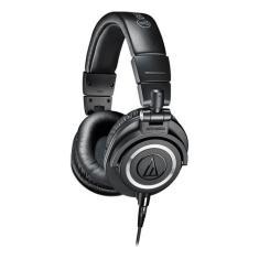 Headphone Audio-Technica ATH-M50x Dobrável