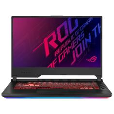 "Notebook Gamer Asus ROG Strix G G531GT Intel Core i7 9750H 15,6"" 16GB SSD 512 GB"