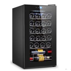 Imagem de Adega Climatizada por Compressor 24 garrafas Easycooler 4092640