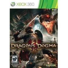 Jogo Dragon´s Dogma Xbox 360 Capcom