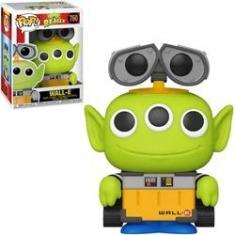 Imagem de Wall-E - Alien Remix - Disney Pixar #760 - Pop - Funko