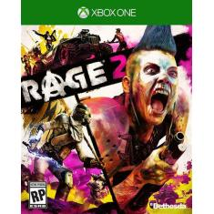 Imagem de Jogo Jogo Rage 2 Xbox One Bethesda Softworks