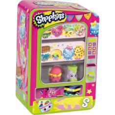 Imagem de DTC - Shopkins - Máquina de Shopkins