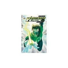 Imagem de Lanterna Verde - Sem Medo - Geoff Johns - 9788573516340