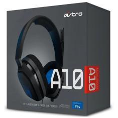 Imagem de Headset Gamer com Microfone Astro A10