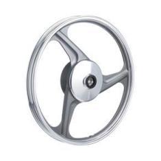 Imagem de Roda Aluminio Dianteira Temco Centauro  Ybr 125 Ks 00 A 13