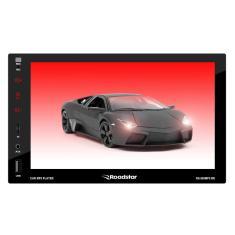Central Multimídia Automotiva Roadstar Slim RS-505BR Bluetooth