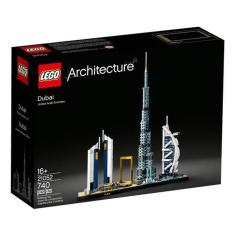 Imagem de Lego Architecture 21052 Dubai Lego