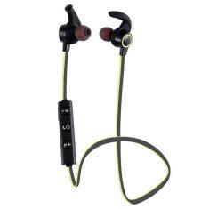 Fone de Ouvido Bluetooth com Microfone Importado Sports AMW-810