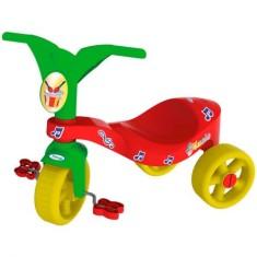 Imagem de Triciclo com Pedal Xalingo Pop Music