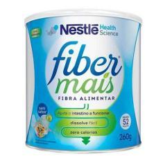 Imagem de Fiber Mais 260G Nestlé