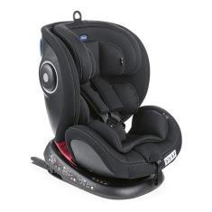 Imagem de Cadeira Auto Seat4Fix Chicco Black 0 A 36kg