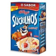 Cereal Kelloggs Sucrilhos Original 250g
