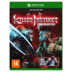 Jogo Killer Instinct Xbox One Microsoft