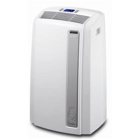 Imagem de Ar-Condicionado Portátil DeLonghi 12000 BTUs Frio
