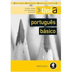 Imagem de Português Básico - Azevedo, Roberta - 9788584290345