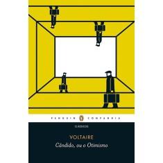 Imagem de Cândido, ou o Otimismo - Voltaire - 9788563560582
