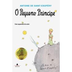 O Pequeno Príncipe - Pocket - Saint-exupéry, Antoine De - 9788522031450