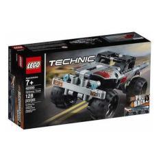 Imagem de Lego Technic Caminhão De Fuga 128 Peças 42090