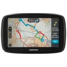 "GPS Automotivo TomTom Go 60 6,0 """