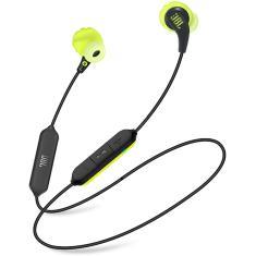 Fone de Ouvido Bluetooth com Microfone JBL Endurance Run BT Gerenciamento chamadas