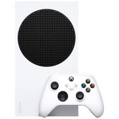Console Xbox Serie s Ssd512gb 1controle Rrs-00006