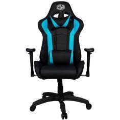 Imagem de Cadeira Gamer Reclinável Caliber R1 Cooler Master