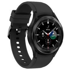 Imagem de Smartwatch Samsung Galaxy Watch4 Classic BT SM-R880NZ 42,0 mm GPS