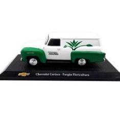 Imagem de Miniatura Chevrolet Corisco 1962 Furgão Floricultura 1.43