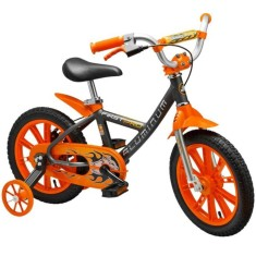 Bicicleta Nathor Aro 14 Freio a Disco Mecânico FirstPro Masculino