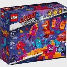 Imagem de Lego Movie 2 - Construa Com A Rainha Watevra