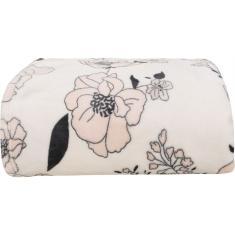 Imagem de Cobertor Queen Flannel Bariloche - Casa & Conforto