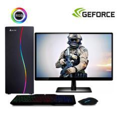 "PC EasyPC 1430338870 Intel Core i5 8 GB 500 Linux 19,5"""