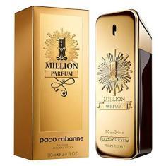 Imagem de Perfume 1 Million Paco Rabanne Eau de Parfum Masculino 100ml