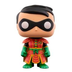 Imagem de Funko Pop! Heroes – DC Imperial Palace – Robin #377