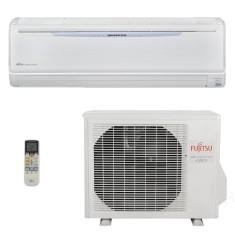 Ar-Condicionado Split Fujitsu 24000 BTUs Quente/Frio
