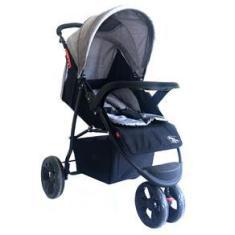 Imagem de Carrinho de Bebê Baby Style Urban -