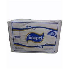 Imagem de Papel Toalha Interfolhas 100% Celulose Premium