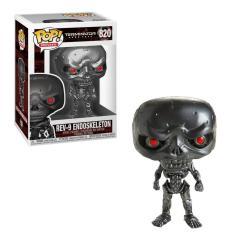Imagem de Boneco Rev-9 (Endoskeleton) 820 - Exterminador do Futuro - Funko Pop