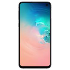 Smartphone Samsung Galaxy S10e SM-G970F 128GB 12,0 MP 2 Chips Android 9.0 (Pie) 3G 4G Wi-Fi