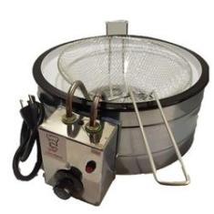 Imagem de Fritadeira Elétrica Industrial Tacho 7L 127V
