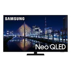 "Smart TV Neo QLED 75"" Samsung 4K HDR QN75QN85AAGXZD 4 HDMI"