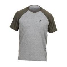 Imagem de Camiseta manga curta masculina dry flex 2a uv-fps 50 Mormaii