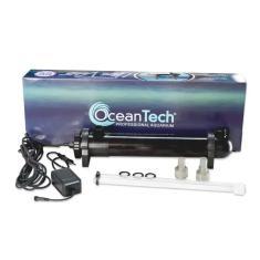 Imagem de Filtro Uv Esterilizador 55w Ocean Tech  Aquários Lagos