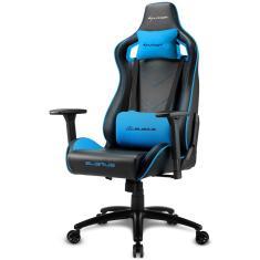 Imagem de Cadeira Gamer Reclinável Elbrus 2 Sharkoon