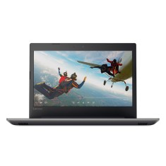 "Notebook Lenovo IdeaPad Intel Core i3 6006U 6ª Geração 4GB de RAM HD 500 GB 14"" Windows 10 B320"