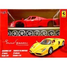 Imagem de Ferrari Enzo 1:24 Escala 1:24 - Assembly Line - Maisto