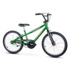 Imagem de Bicicleta Nathor Lazer Aro 20 Freio V-Brake Army