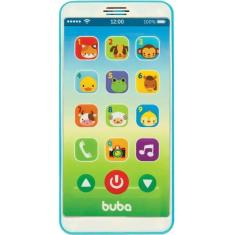 Imagem de Celular Infantil Telefone Baby Phone Menino Menina Buba